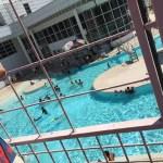 2015夏の香港2 噂の九龍公園プールへ