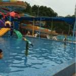 台北でゲイに人気のあるプール 前港遊泳池