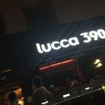 上海で人気のクラブLUCCA390
