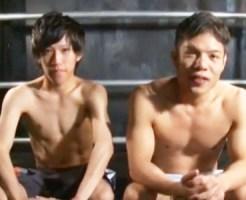 【ゲイ動画 xvideos】ノンケジャニ系ショタボーイが犯され悶絶!絶倫ばかりのイキまくりなゲイファックビデオ!