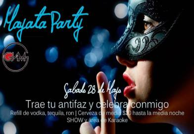 Mayata party – Morelia