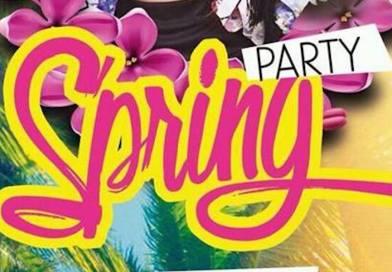 Spring Party – Uruapan
