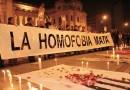 México, segundo lugar en crímenes por homofobia, Michoacán en sexto nacional