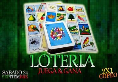 Lotería | Lázaro Cárdenas