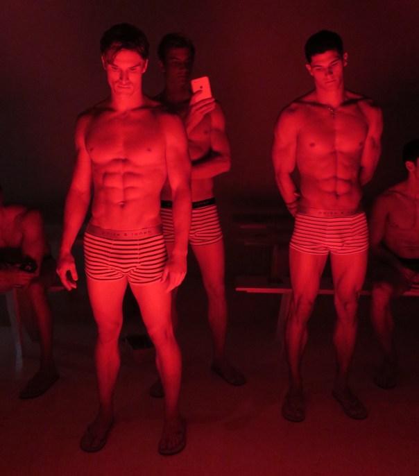 parke-ronen-backstage-spring-2017-male-models-29-matt-mcgue-benjamin-benedek-trevor-signorino