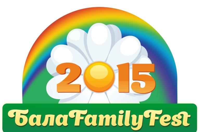 Первый Балабановский семейный фестиваль под открытым небом