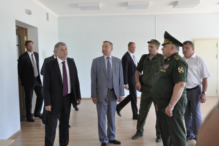 Боровский район: шаги развития