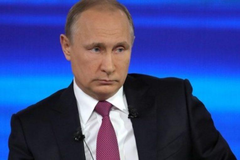 Прокуратура защитила права обратившейся к Владимиру Путину орловчанки