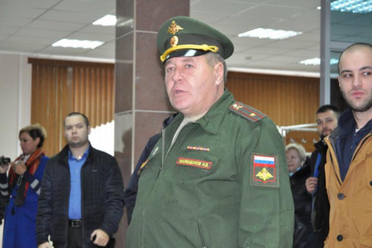 Уроженцы Боровского района не попали в Президентский полк