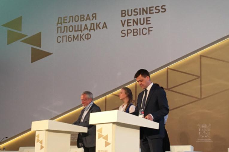Калужская область расширяет деловые связи в сфере культуры