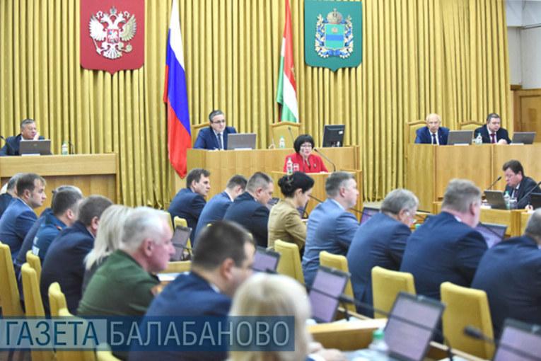 Правительство области одобрило проект бюджета региона на будущий год и на плановый период 2020 и 2021 годов