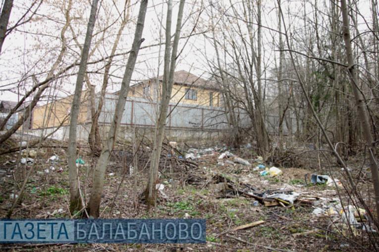 Жить рядом со свалкой, Отдыхать среди мусора?