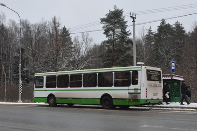 Час пик, или квест «залезь в автобус»