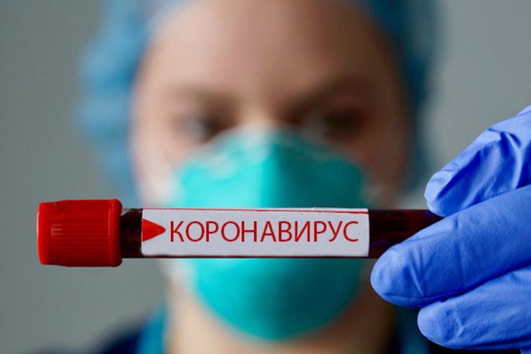 Профилактика новой коронавирусной инфекции 2019-nCoV