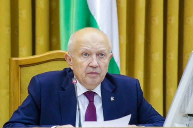 Виктор Бабурин в борьбе с коронавирусом призвал строго соблюдать меры, рекомендуемые специалистами