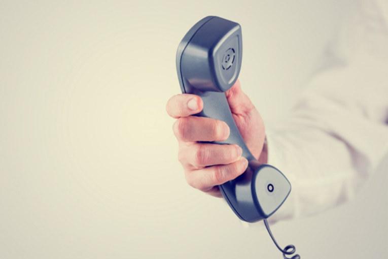 О работе круглосуточного телефона доверия