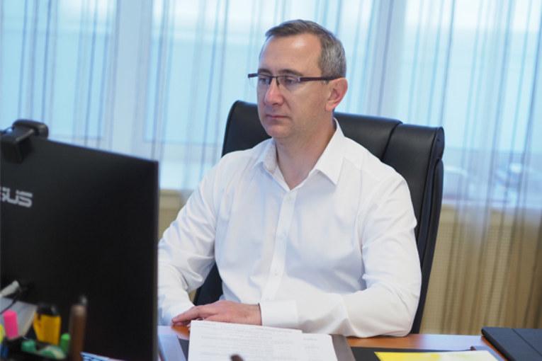 На выборах губернатора Калужской области побеждает Владислав Шапша