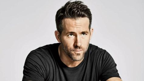 Nadie se burla mejor de Green Lantern que el propio Ryan Reynolds
