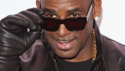 What Happened to R. Kelly- News & Updates - Gazette Review