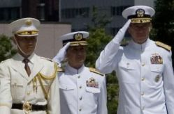 Admiral Eiji Yoshikawa