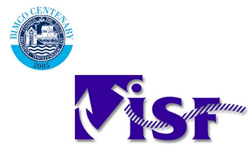 Bimco ISF Logos