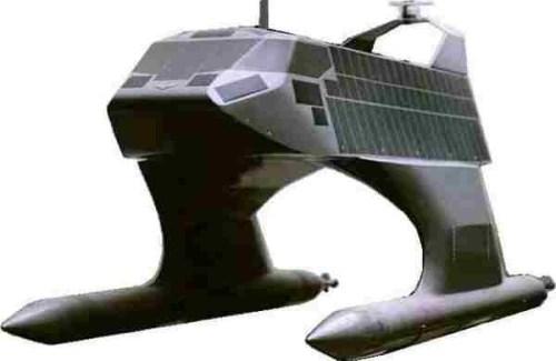 M/V Solar Navigator