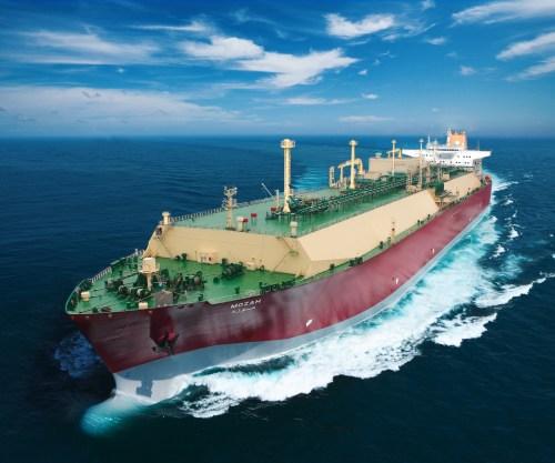Q-Max LNG Tankers