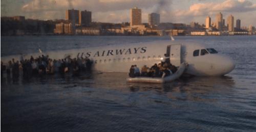 US Airways Flight 1592 Photo