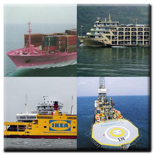 Ugly Ships