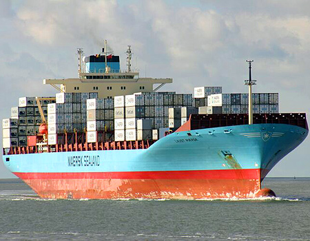 Maersk Alabama, formerly known as the Alva Maersk, was hijacked Wed. with a crew of 20 Americans