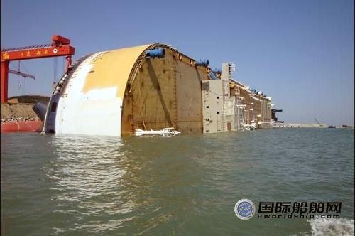 dyvi pacific capsize