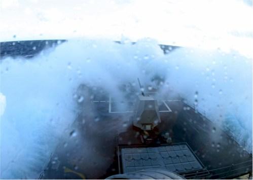 USS Halsey (DDG 97)