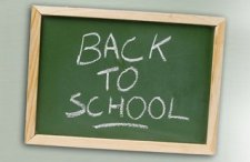 back-to-school-green-blackboard-photo