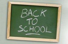 back-to-school-green-blackboard-photo