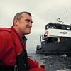 Captain Richard Parkinson