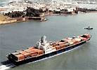 US Short-Sea Shipping; Barry Parker asks if it's finally being taken seriously in the states