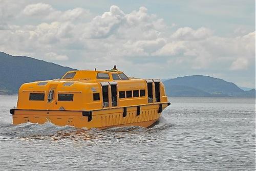 Schat Harding Lifeboat