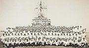Crew of the HMAS Sydney