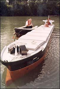 Manned Model Class - Mass Maritime Academy