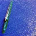 Anti-Typhoon Technology: Submarines