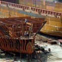Shipyards Incentivized: Expect Yards to Expand Orderbook and Maintain Production