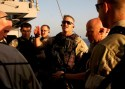 US Navy Thwarts Piracy Attempt (Photos)