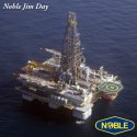 Noble Sues Marathon Oil Over 'Jim Day' Contract Termination