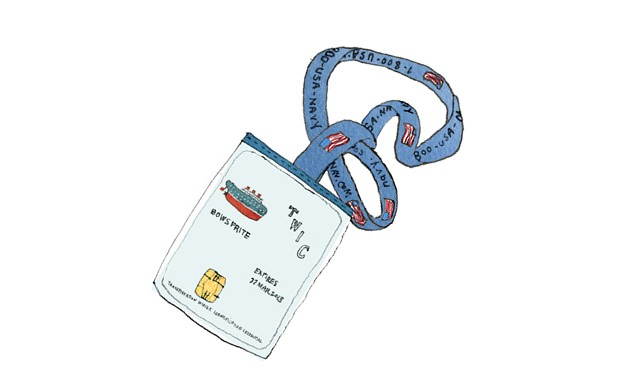 twic card drawing by Bowsprit