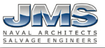 JMS aquires Roger Long Marine Architecture