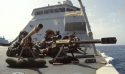 Dutch boarding team takes down a pirate ship [VIDEO]