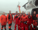 Sunday Morning on the Bering Sea: Lessons Learned