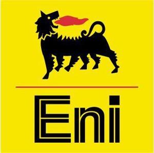 ENI S.p.A logo