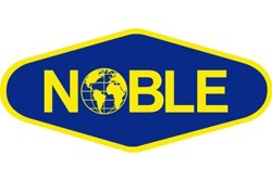 noble drilling company