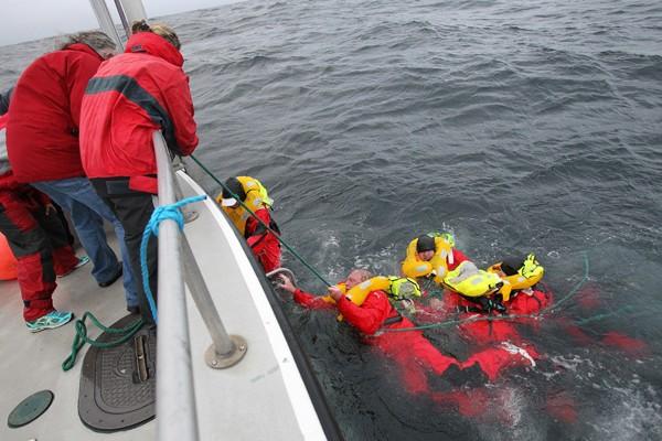 rambler 100 phaedo george david rescue